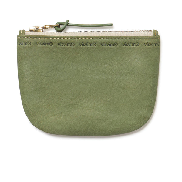 Veggie Wallet Green