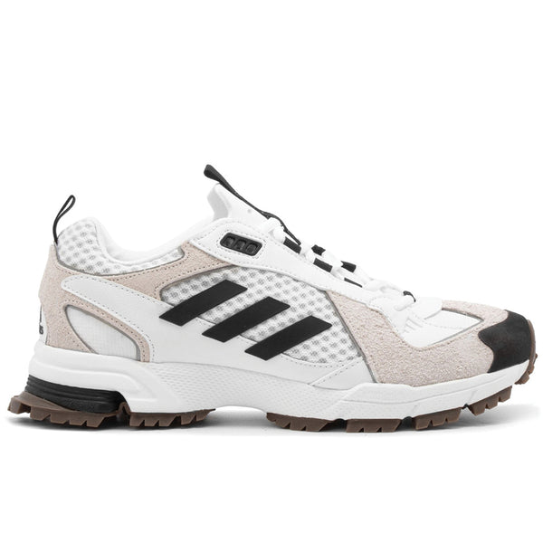 GR-Uniforma x adidas BW18 MID Sneakers in White