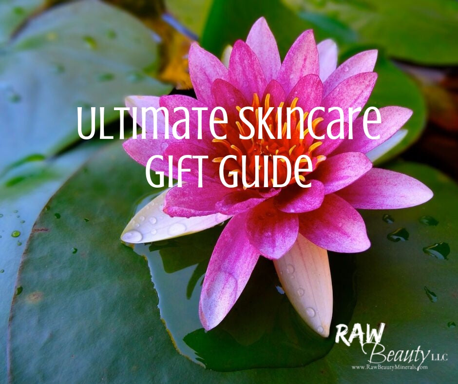 Ultimate Skincare Gift Guide