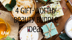 beauty gift giving ideas