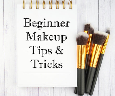 makeup beginner tips and tricks to getting started right by raw beauty minerals