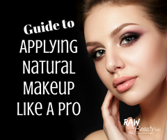 Free Ebook on Natural Makeup Application