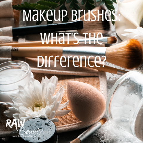 Makeup Brushes | Makeup Sponges
