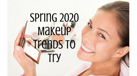 Spring 2020 Makeup Trends to Try