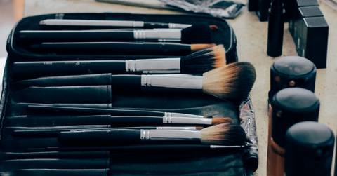 vegan makeup brushes animal cruelty free makeup brushes