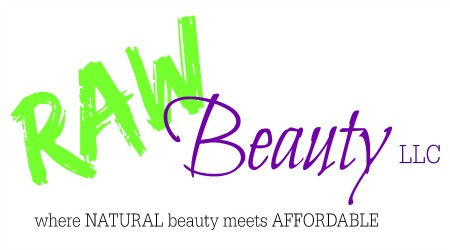 RAW Beauty Minerals