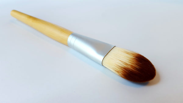 vegan foundation brush affordable makeup brush set