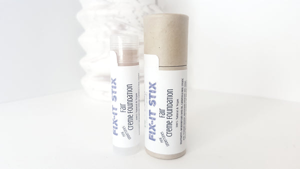 Creme Foundation | Fix-it Stix | Concealer