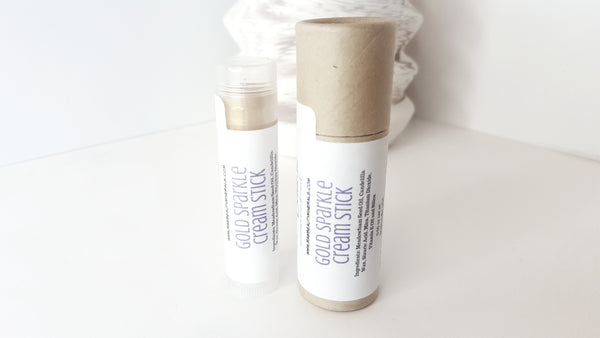 Vegan Makeup Primer for Face and Eyes