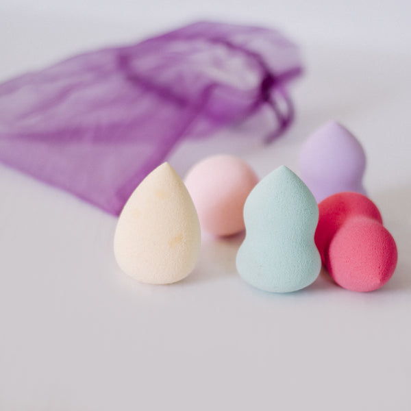 beauty blender sponge for perfect makeup blending