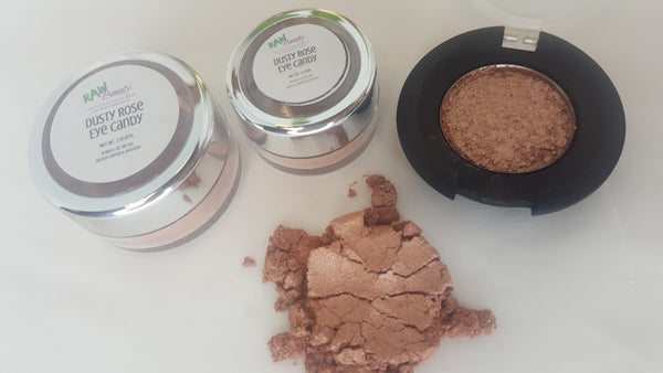 pigmented eye shadow and blush affordable natural and vegan cosmetics