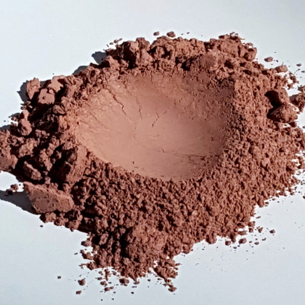 Earthy Brown Blush Powder