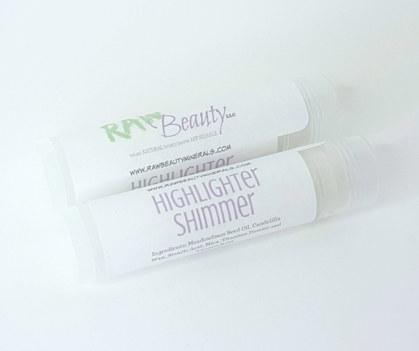 Highlighter Shimmer Stick