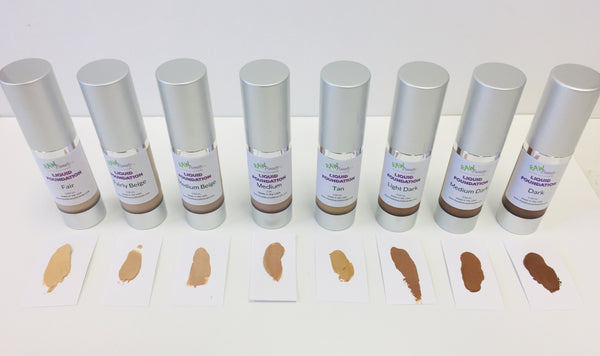 Zero Waste Liquid Foundation | Vegan BB Cream