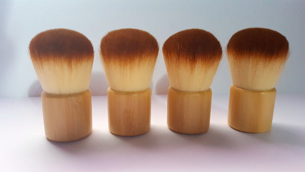 affordable makeup brush set