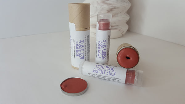 lip and cheek stain all natural cream blush raw beauty minerals
