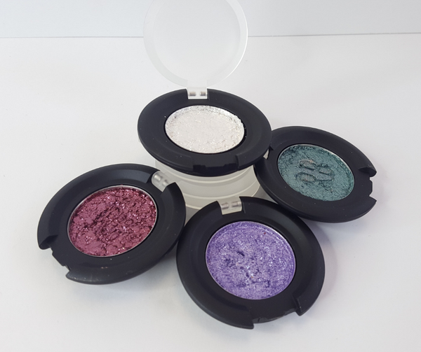 natural and vegan eye shadow makeup for wholesale or private label low minimums