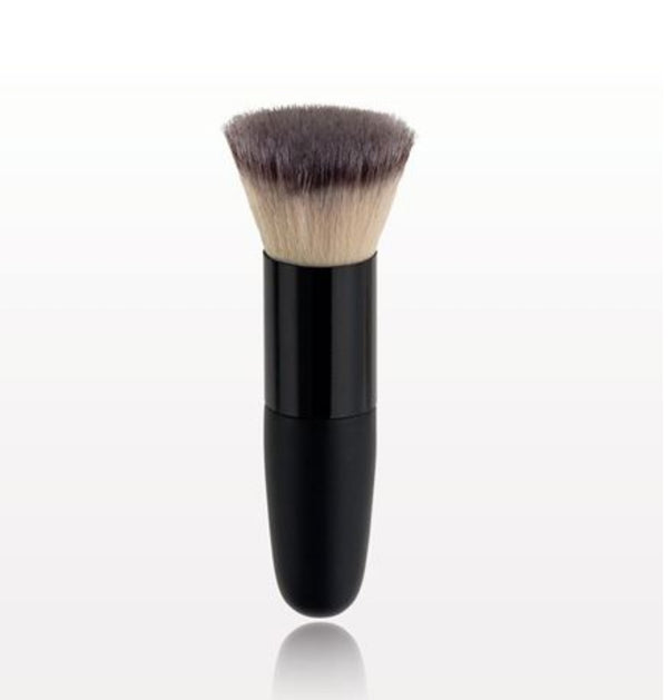 vegan makeup blending brush for perfect makeup application