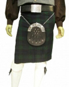 Black Watch Heavy Weight Tartan Kilt