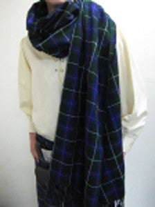 Duncan Piper Plaid