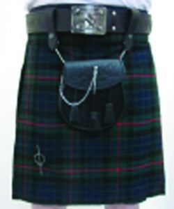Gunn Modern Affordable Kilt