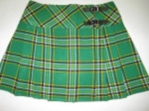 Irish Heritage Billie Skirt