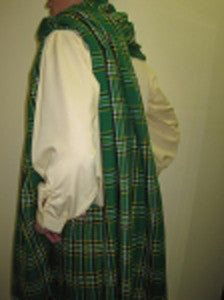 Irish Heritage Piper Plaid