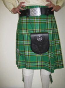 Irish Heritage Affordable Kilt