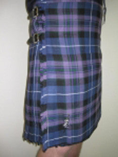 Pride of Scotland Best Tartan Kilt