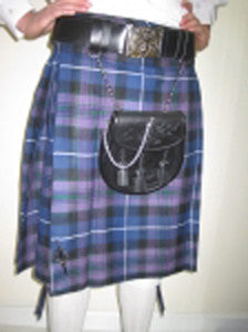 Pride of Scotland Affordable Tartan Kilt