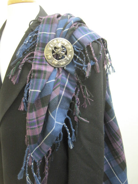 Pride of Scotland Fly Plaid
