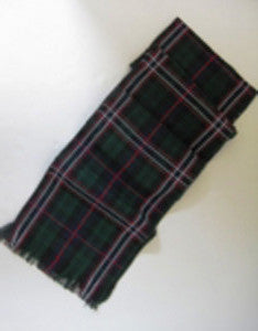 Scottish National Tartan Sash