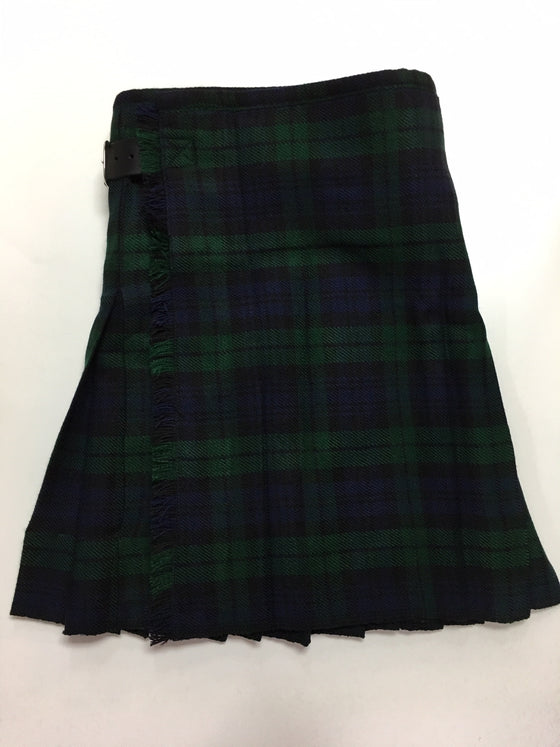 Black Watch Childs Kilt