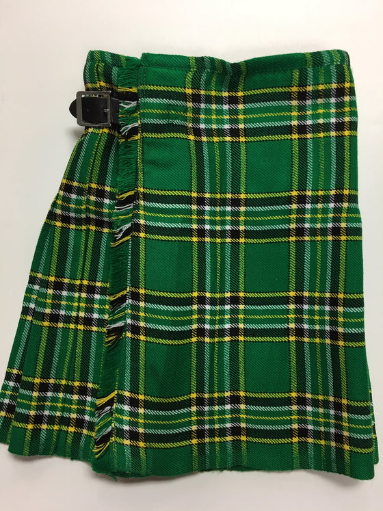 Irish Heritage Childs Kilt