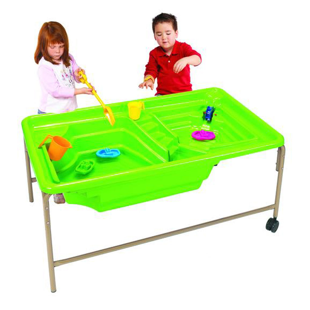 Activity Water Tray & Stand