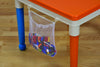 Multipurpose Activity Table & 2 Chairs, with storage bag