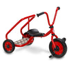 Winther Mini Viking Ben Hur Tricycle with Pedals