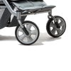 Cabrio Plus - 4 Seat, No Push, Motorised Stroller (incl. FREE Raincover)