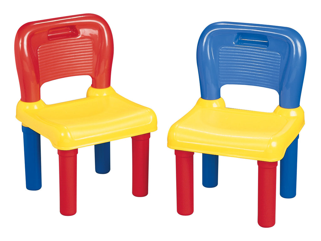 Children's Chairs - 2 Piece