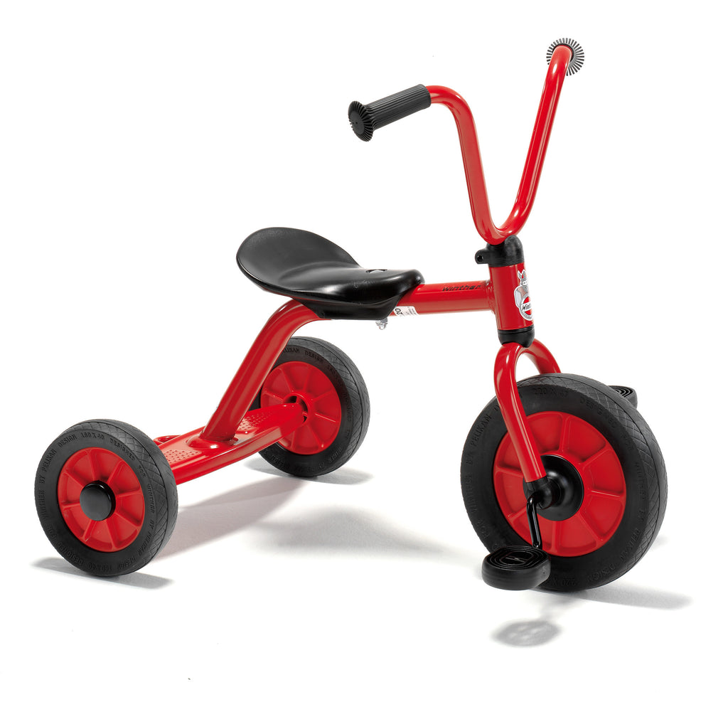 Winther Mini Viking Trike with Plate