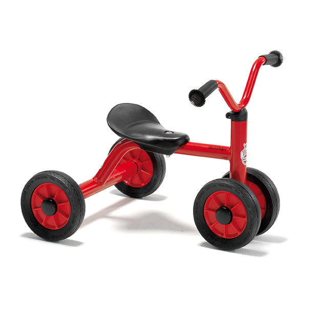 Winther Mini Viking Push Bike for 1
