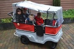 Buggies & Strollers - Accessories