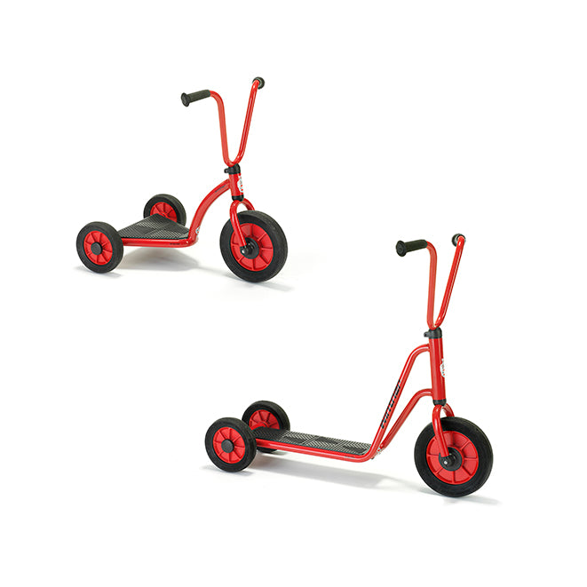 Winther Mini Viking Scooter Bundle 1