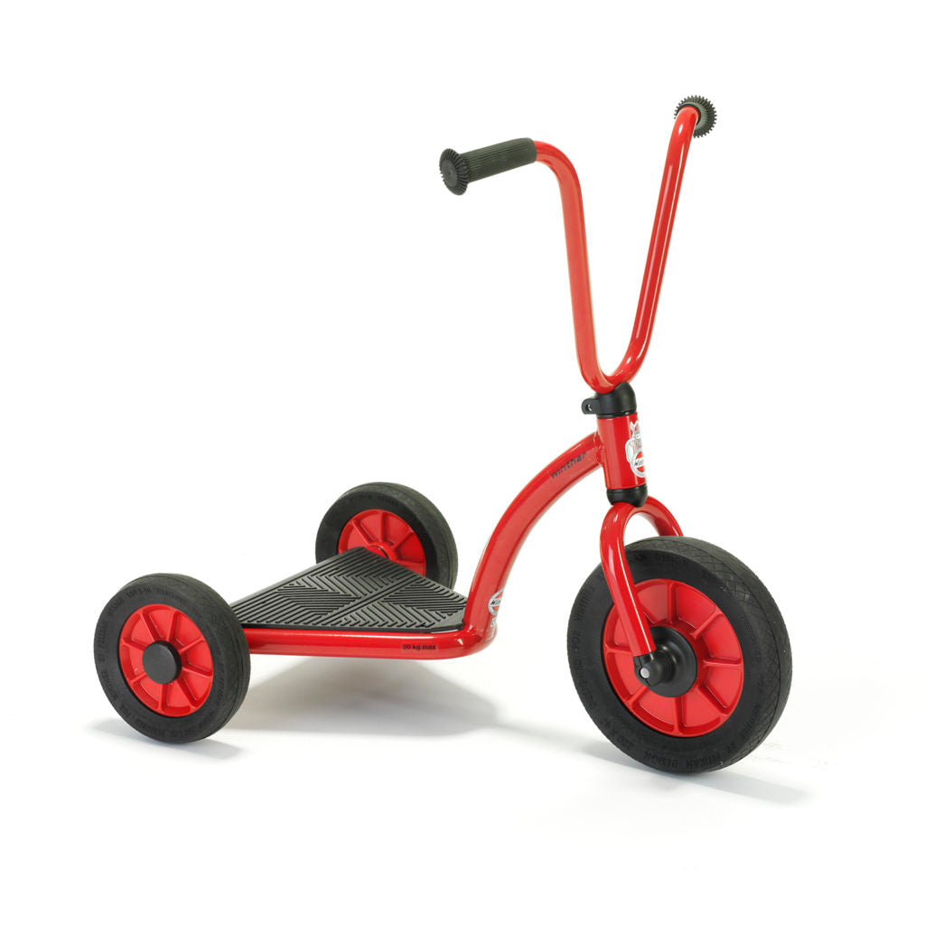 Winther Mini Viking Wide Base Scooter