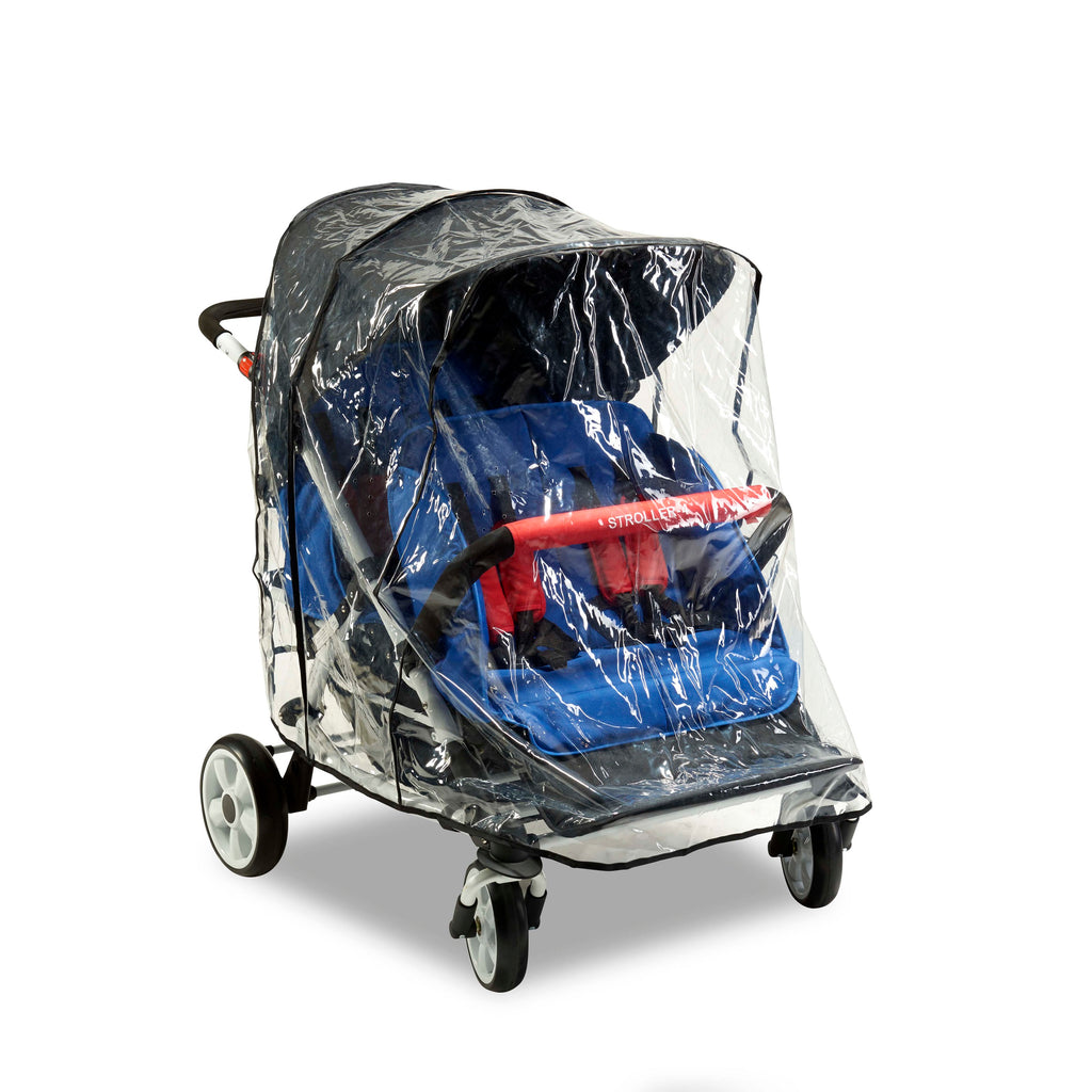 Rain Cover for Winther - 4 Seat Stroller