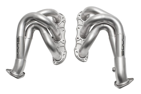 Soul Performance Porsche 987.2 Boxster / Cayman Competition Headers