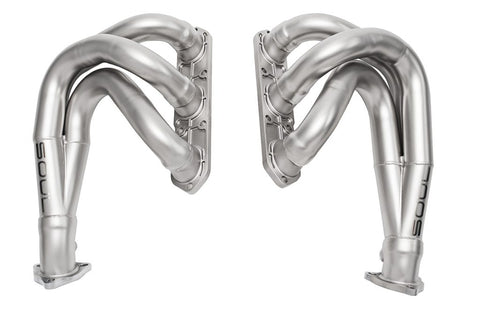 Soul Performance Porsche 987.1 Boxster / Cayman Competition Headers