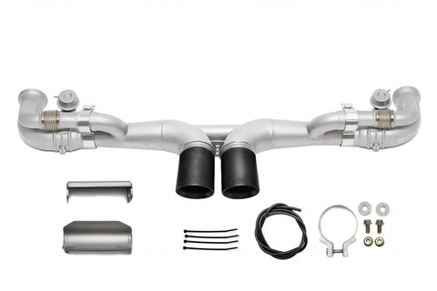 Soul Performance Porsche 997 GT3 Modular Competition Exhaust Package