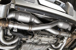 Soul Performance Porsche 996 Carrera Sport Catalytic Converters