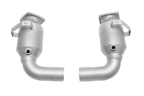 Soul Performance Porsche 991.2 Carrera Base / S (without PSE) Sport Catalytic Converters